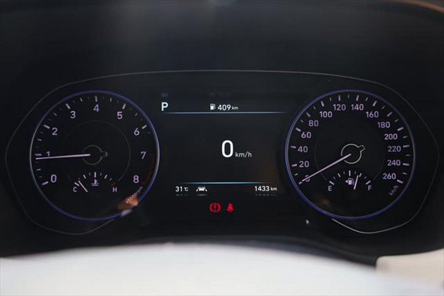 2020 MY21 Hyundai Palisade LX2.V1 Highlander Wagon Image 15