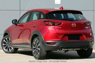 2021 Mazda CX-3 DK sTouring Suv Image 3