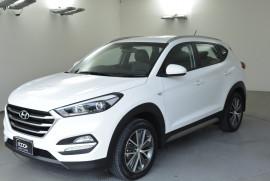 2016 Hyundai Tucson TL Active X Suv
