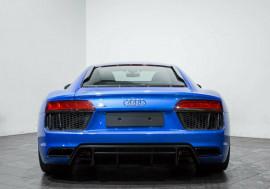 2016 Audi R8 4S MY16 S tronic quattro Coupe