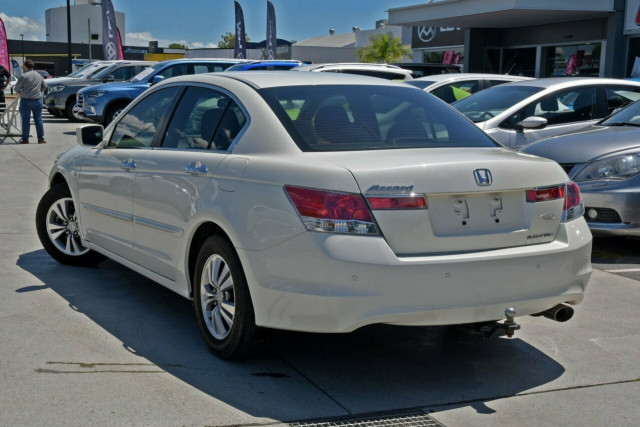 2010 Honda Accord Limited Edition