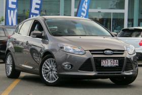 Ford Focus Sport PwrShift LW