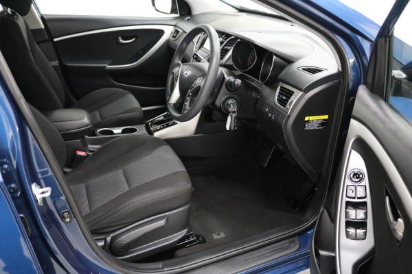 2015 Hyundai I30 PB MY15 ACTIVE Hatchback Image 4