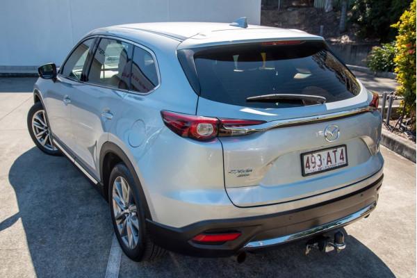 2017 Mazda CX-9 TC Azami Suv Image 2