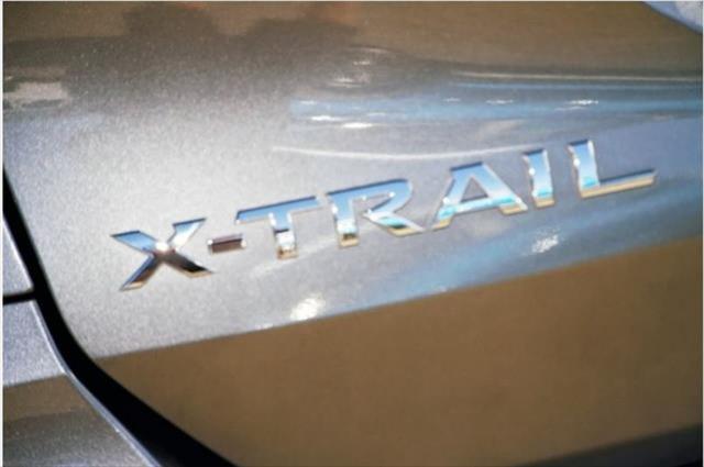 2020 Nissan X-Trail T32 Series III MY20 ST Suv Image 16