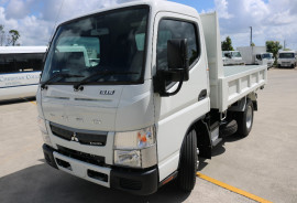 Fuso Canter 515 TIPPER 515 TIPPER