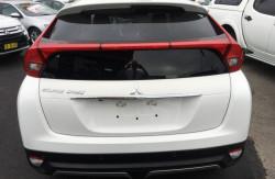 2017 Mitsubishi Eclipse Cross YA Turbo Exceed 2wd wagon Image 5