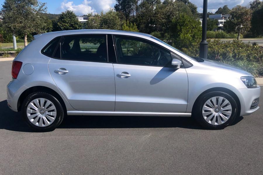 2015 Volkswagen Polo Image 3