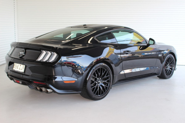 2018 Ford Mustang FN 2018MY GT Coupe Image 2