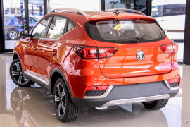 2020 MG ZS AZS1 Essence Suv