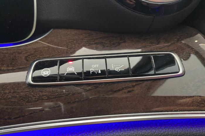 2020 MY51 Mercedes-Benz Cls-class C257 801+051MY CLS450 Sedan Image 26