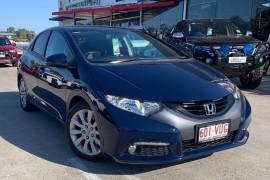 Honda Civic Ser 9t