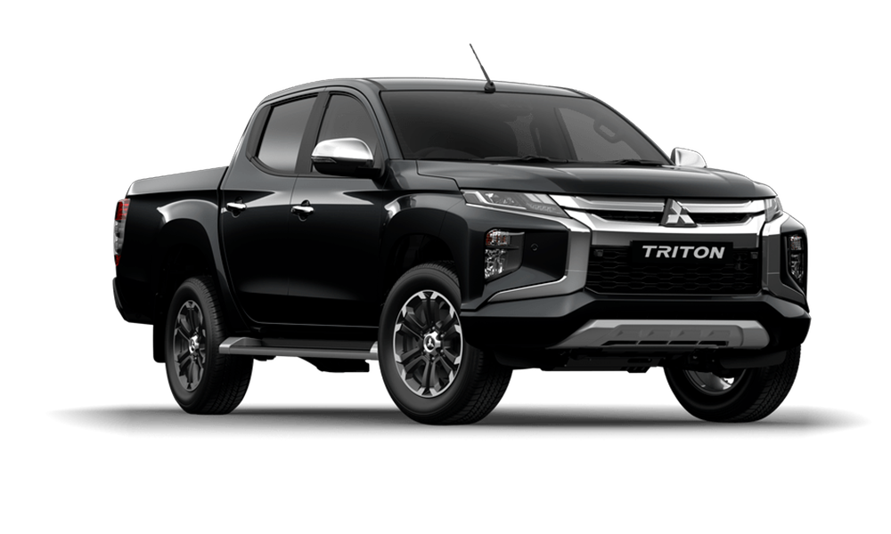 2020 Mitsubishi Triton MR GLS Double Cab Pick Up 4WD Ute