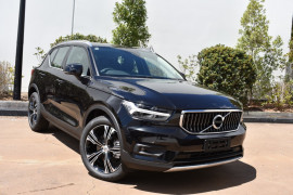 Volvo XC40 T4 Inscription