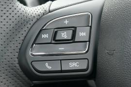 2019 MY18 MG MG3 SZP1 Excite Hatchback