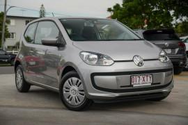 Volkswagen UP! Type AA MY14