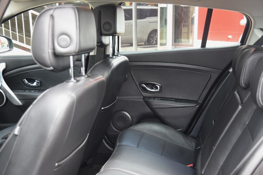 2012 Renault Megane III B32 MY12 Privilege Hatchback Image 7