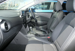 2018 MY19 Hyundai Kona OS.2 Highlander Suv