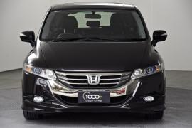 2012 Honda Odyssey 4th Gen Luxury Wagon Image 2