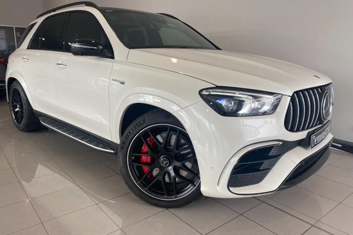 2021 Mercedes-Benz M Class Image 1