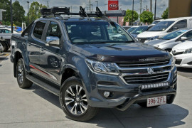 Holden Colorado Storm Pickup Crew Cab RG MY20
