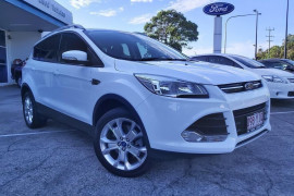 Ford Kuga Trend TF