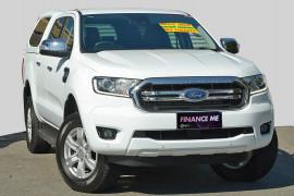 Ford Ranger XLT PX MKIII 2019.00MY