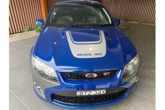 2009 Fpv Gt FG Sedan Image 5