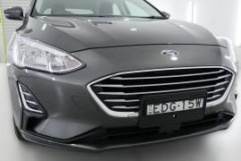 2019 Ford Focus SA Active Hatchback