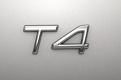 T4 plug-in hybrid, 211hp/245Nm Image
