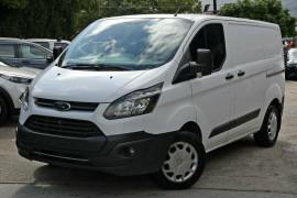 Ford Transit Custom 290S Low Roof SWB VN
