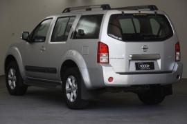 2007 Nissan Pathfinder R51 MY07 Ti Suv Image 3