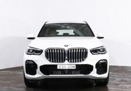 2019 BMW X5 Bmw X5 Xdrive 30d M Sport (5 Seat) Auto Xdrive 30d M Sport (5 Seat) Suv