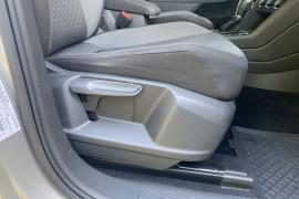 2017 Volkswagen Tiguan 5N MY17 132TSI Suv Image 5