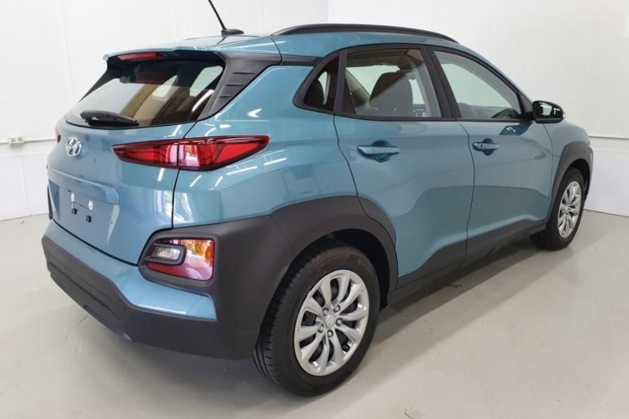2019 MY20 Hyundai Kona OS.3 Go Suv