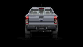 2021 MY21.25 Ford Ranger PX MkIII Tradesman Utility image 5