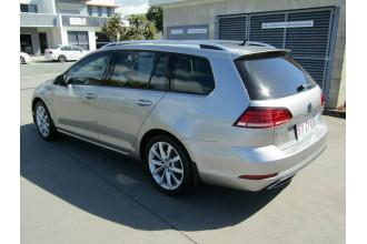 2017 MY18 Volkswagen Golf 7.5 MY18 110TSI DSG Comfortline Wagon Image 5