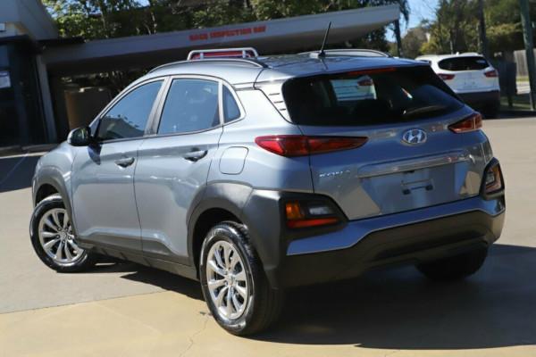 2019 Hyundai Kona OS.2 MY19 Go 2WD Suv Image 2