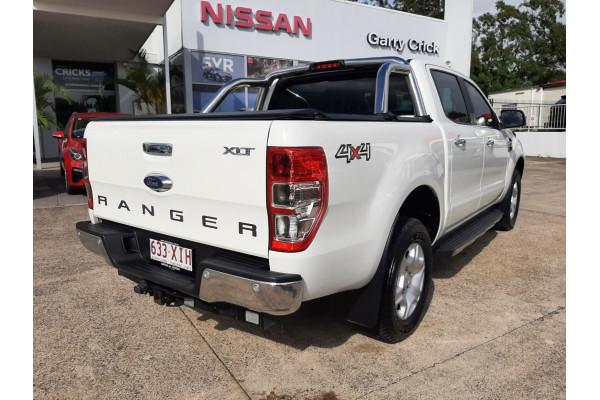 2016 Ford Ranger PX MkII XLT Utility Image 5