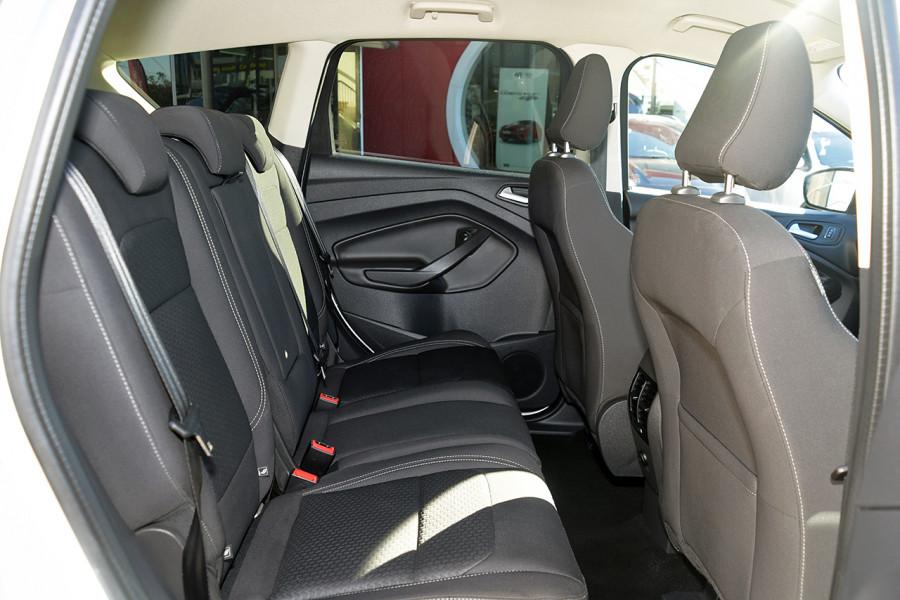 2017 Ford Escape ZG 2018.00MY Trend Suv Mobile Image 9