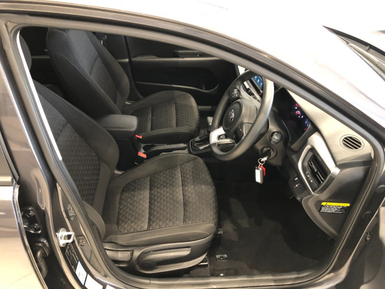 2018 Kia Rio YB S Hatchback Image 10