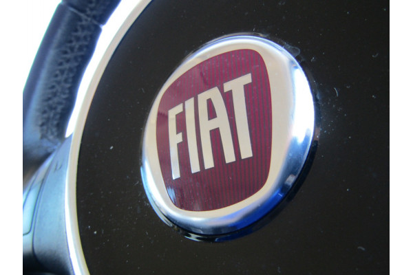 2008 Fiat 500 Series 1 Pop Hatch Image 5