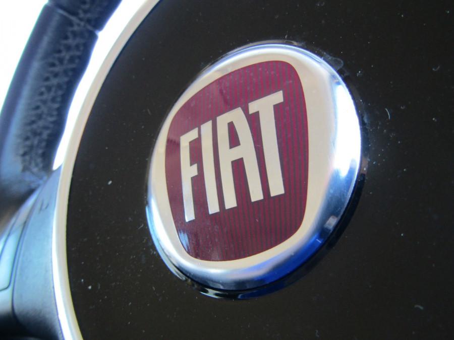 2008 Fiat 500 Series 1 Pop Hatch Image 5