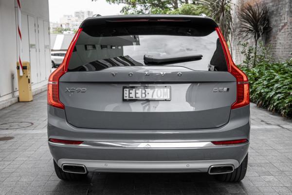 2020 Volvo XC90 L Series D5 Inscription Suv Image 4