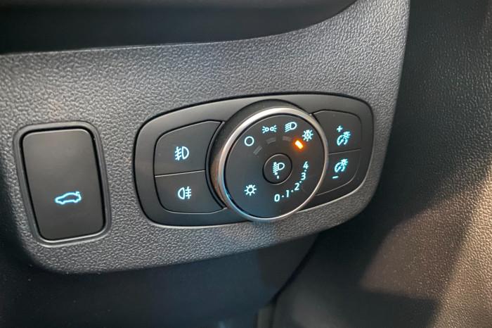 2020 MY20.75 Ford Puma JK 2020.75MY Wagon Wagon Image 31