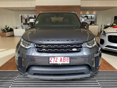 2019 MY20 Land Rover Discovery Series 5 L462 MY SD4 Suv