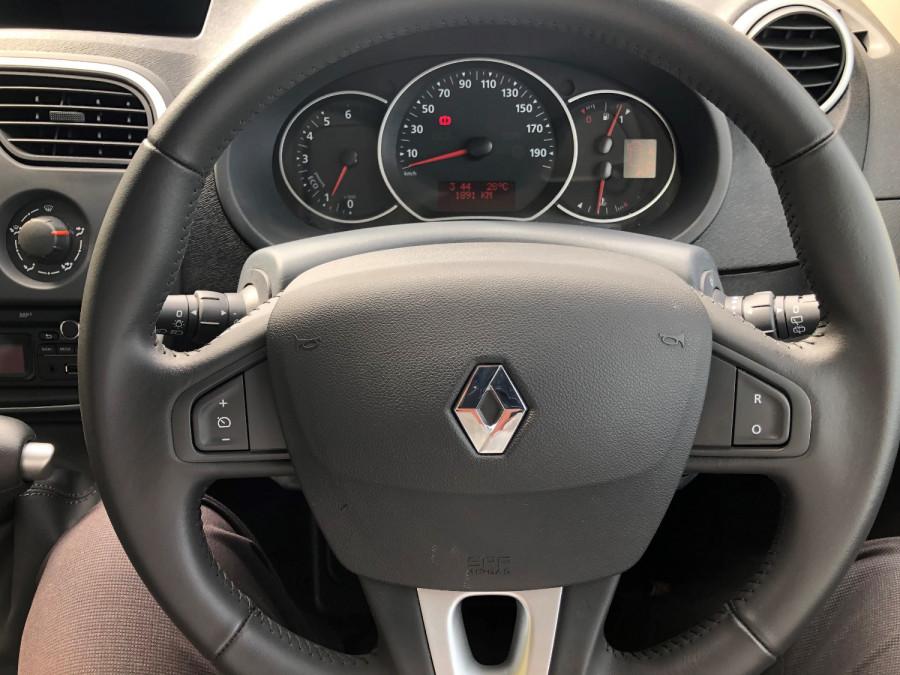 2019 Renault Kangoo F61 Phase II Compact Van Image 7