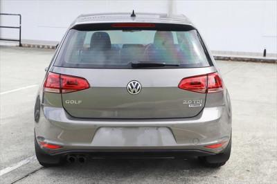 2015 Volkswagen Golf 7 MY15 110TDI Highline Hatchback Image 3