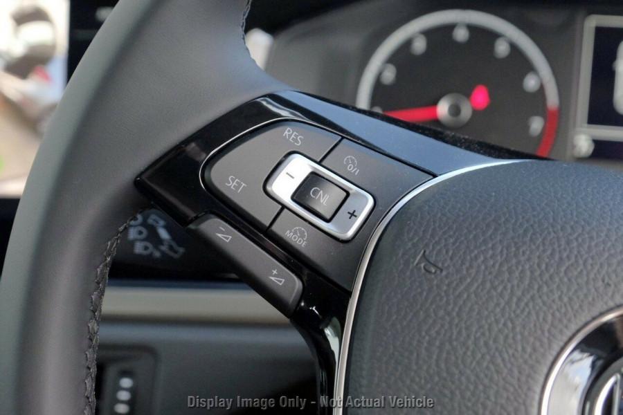 2019 Volkswagen Polo AW Trendline Hatchback Image 13