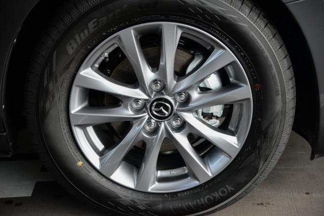 2019 Mazda 3 BP G20 Pure Hatch Hatchback Mobile Image 20